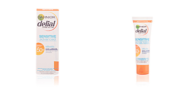 Delial SENSITIVE ADVANCED crema facial SPF50+ 50 ml