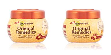 Garnier ORIGINAL REMEDIES mask tesoros de miel 300 ml