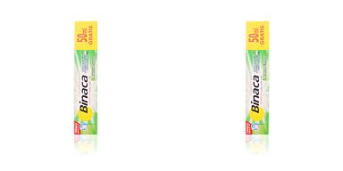 Binaca BINACA ALIENTO FRESCO dentífrico 75 + 50 ml