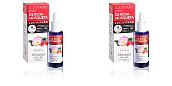 Voland Nature BIO-INSPECTA aceite 100% rosa mosqueta orgánico 30 ml