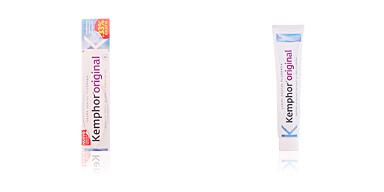 Kemphor KEMPHOR dentífrico original 75 ml + 33%