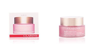 Clarins MULTI-ACTIVE gel crème jour 50 ml