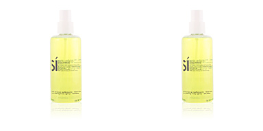 Si No Think Cosmetic SEA-FENNEL spray corporal reafirmante 250 ml