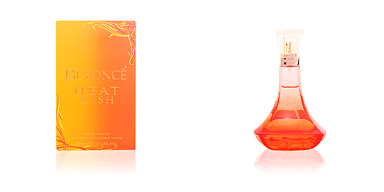 Singers BEYONCÉ HEAT RUSH eau de toilette spray 100 ml