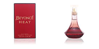 Singers BEYONCÉ HEAT eau de perfume spray 100 ml