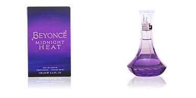 Singers BEYONCÉ MIDNIGHT HEAT eau de perfume spray 100 ml