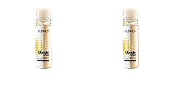 Redken BLONDE IDOL custom-tone #warm or golden blondes 196 ml