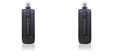 Schwarzkopf SILHOUETTE pumpsray super hold (sin spray) 1000 ml