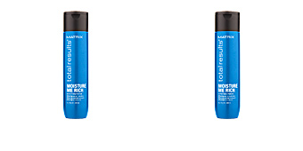 TOTAL RESULTS MOISTURE ME RICH shampoo Matrix