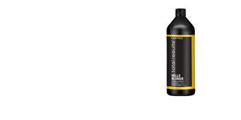 Matrix TOTAL RESULTS HELLO BLONDIE chamomile conditioner 1000 ml