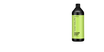 TOTAL RESULTS TEXTURE GAMES shampoo Matrix