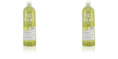 BED HEAD urban anti-dotes re-energize shampoo Tigi
