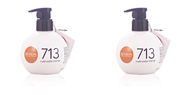 Revlon NUTRI COLOR creme #713-havana 250 ml
