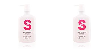 S FACTOR silky smooth moisture serum Tigi
