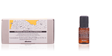 Davines NATURALTECH jalea real superactiva 6 x 8 ml