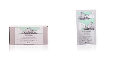 Davines NATURALTECH fango desintoxicante 6 x 50 ml