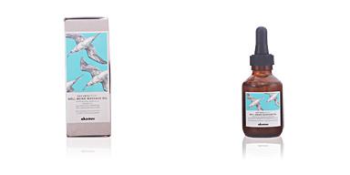 Davines NATURALTECH aceite de masaje well-being 100 ml