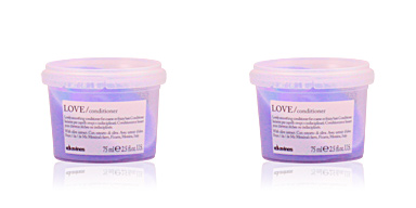 Davines ESSENTIAL MINI PRODUCTOS acondicionador love discip