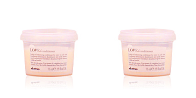 Davines ESSENTIAL MINI PRODUCTOS acondicionador love rizo 75 ml
