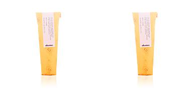 MORE INSIDE relaxing moisturizing fluid Davines