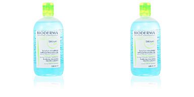 Bioderma SEBIUM H2O solution micellaire nettoyante purifiante 500 ml