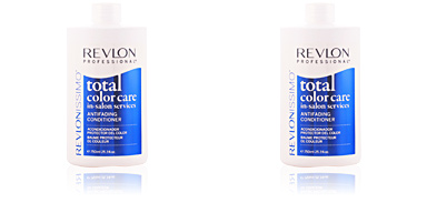 Revlon TOTAL COLOR CARE antifading conditioner 750 ml