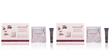 Innoatek IONTO-EYES parches Treatment antiarrugas ojos 4 x 2 uds