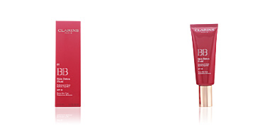 Clarins BB SKIN DETOX fluid SPF25 #01-light 45 ml