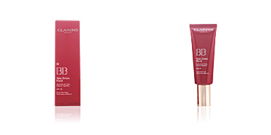 Clarins BB SKIN DETOX fluid SPF25 #02-medium 45 ml