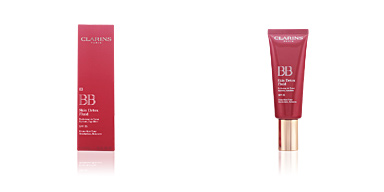 Clarins BB SKIN DETOX fluid SPF25 #03-dark 45 ml