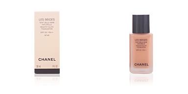 Chanel LES BEIGES teint belle mine naturelle SPF25 #40 30 ml