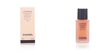 Chanel LES BEIGES teint belle mine naturelle SPF25 #50 30 ml