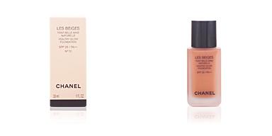 Chanel LES BEIGES teint belle mine naturelle SPF25 #70 30 ml