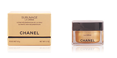 Chanel SUBLIMAGE la crème 50 gr