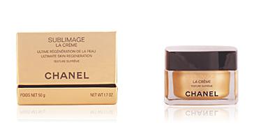 Chanel SUBLIMAGE la crème texture suprême 50 gr