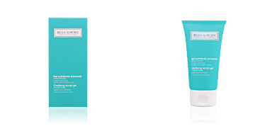 Bella Aurora gel EXFOLIANTE anti-manchas peeling enzimático 75 ml