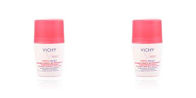Vichy STRESS RESIST traitement anti-transpirant 72h roll on 50 ml