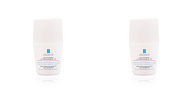 La Roche Posay DEODORANT PHYSIOLOGIQUE 24h roll-on 50 ml