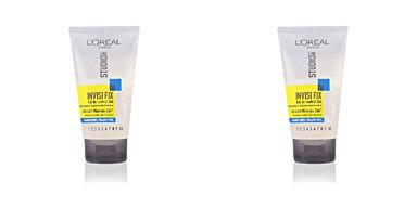 L'Oréal STUDIO LINE INVISI FIX gel fijador fuerte nº 5 150 ml
