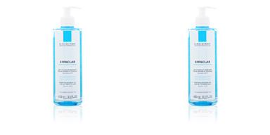 La Roche Posay EFFACLAR gel moussant purifiant 400 ml