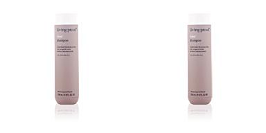 FRIZZ shampoo Living Proof