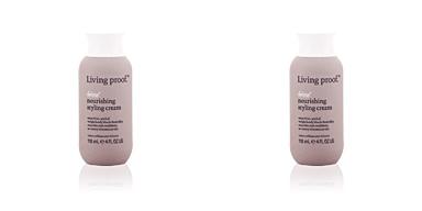 Living Proof FRIZZ nourishing styling cream 118 ml