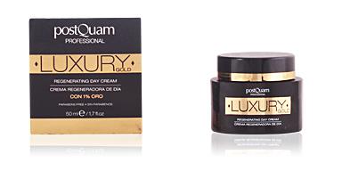 Postquam LUXURY GOLD regenerating day cream 50 ml
