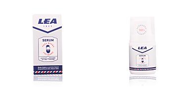 Lea BARBA serum suavizante  y reparador 50 ml