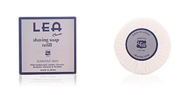 Lea CLASSIC jabón de afeitar recarga 100 gr