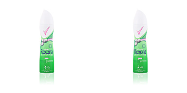 Rexona NATURAL MINERAL PURE deodorant spray 200 ml