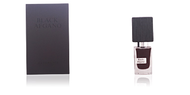 Nasomatto BLACK AFGANO eau de perfume spray 30 ml