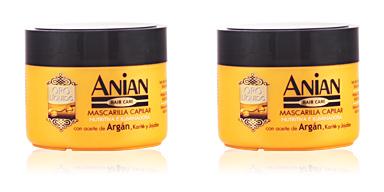 Anian ORO LÍQUIDO mask con aceite de argán 250 ml