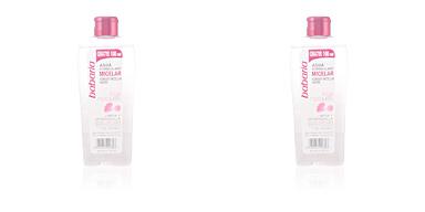 Babaria ROSA MOSQUETA agua micelar desmaquillante 300 ml
