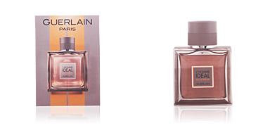 Guerlain L'HOMME IDEAL eau de perfume spray 50 ml